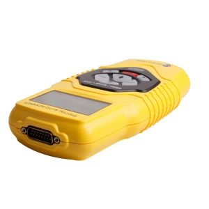 Original Leagend Quicklynks Highen Diagnostic Obdii Auto Scanner T79 (Yellow/Multilingual/Updatable) pictures & photos