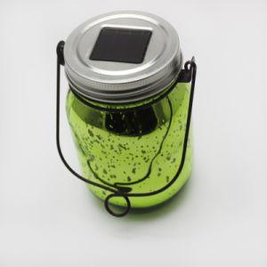 Garden Use Decorative Firefly LED Fairy Glass Jar Light pictures & photos