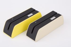 Msrx6 Mini Portable Magnetic Stripe Card Reader and Writer with Software pictures & photos
