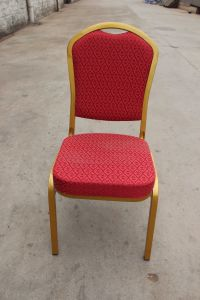 Hotel Aluminum Popular Banquet Chairs pictures & photos