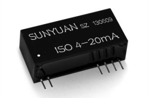 4-20mA Converter for Press Sensor pictures & photos