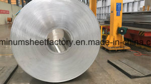 Hot Rolling 1070 F Aluminum Coil pictures & photos