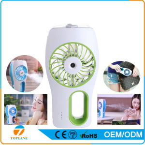 Portable Mini Handheld Water Spray Fan pictures & photos
