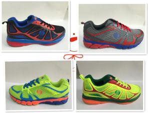 Wholesalefashion Comfort Men Sport Shoes Footwear pictures & photos
