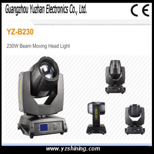330W LED Stage Light Beam Spot Moving Head Light pictures & photos