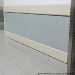 PVC Panels Wall Protection Guard for Hospital Corridor pictures & photos