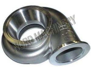 Stainless Steel Casting Pump Casing pictures & photos