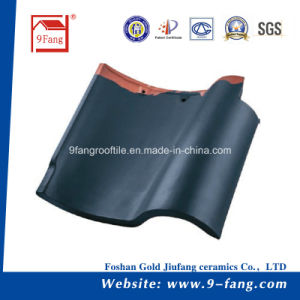 Clay Roofing Tile Building Material S Roof Tiles Factory Supplier pictures & photos