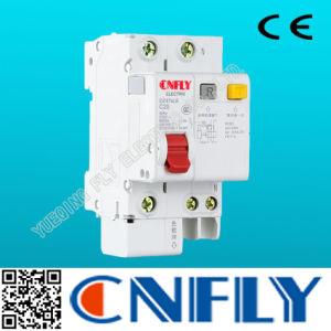 1p+N Circuit Breaker Dz47sle 2p 30mA RCCB