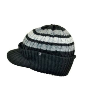 Acrylic Knitted Cap with Little Bill pictures & photos