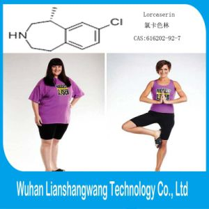 Fat Loss Pharmacy Lorcaserin 846589-98-8 White Raws pictures & photos