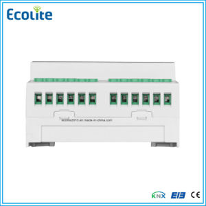 Knx Eib 6 Folds 10A Relay Module pictures & photos