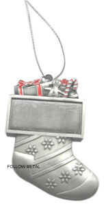 Hanging Buckle with Printing Sticker Home Decoration and Fashion Jewelry pictures & photos