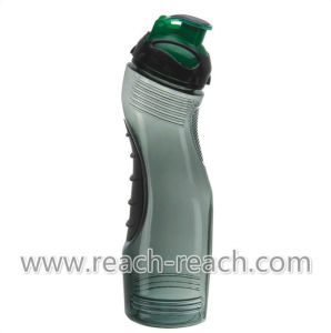 800ml Sports Plastic Water Bottle (R-1020) pictures & photos