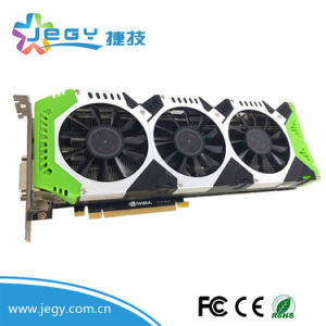 China Cheap External Nvidia Geforce Gtx1080 8GB DDR5 256bit Graphics Gaming Card pictures & photos
