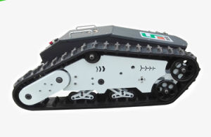 Crawler Track Undercarriage Rubber Track Chassis (K02SP6MCAT9) pictures & photos