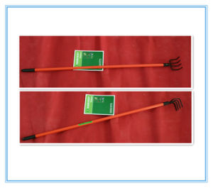 Fiberglass Handle Fork with High Quality pictures & photos