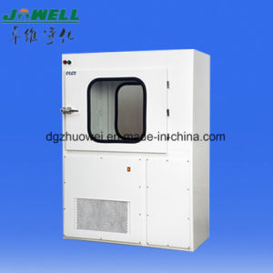 Pharmaceutical Clean Room Air Shower Pass Box pictures & photos