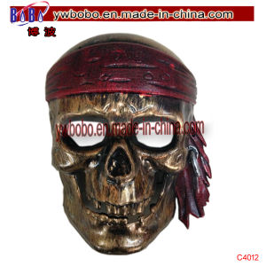 Party Items Halloween Party Masquerade Masks Party Costumes (C4012) pictures & photos
