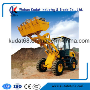 Small Front End Loader (180K) pictures & photos
