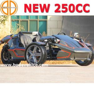 Mc-369 Bode Quanlity Assured New EEC 250cc Ztr Trike Roadster for Sale 3 Wheeler Motorcycle pictures & photos