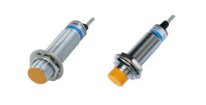 High Quality Cylind Inductive Proximity Switch pictures & photos