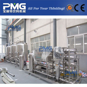 Drinking Water Treatment System for Water Bottling Production Line pictures & photos
