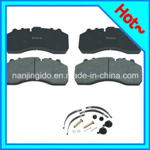 Auto Parts Brake Pad for Man 81508206056 pictures & photos