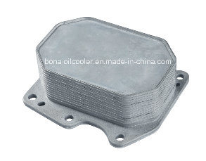 Auto Parts of Oil Cooler for Ford Transit 1477141 Bn-1313 with OE Quality pictures & photos