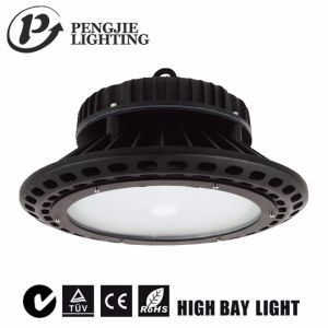 New Design UFO SMD3030 100W LED High Bay Light pictures & photos