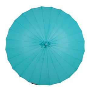 Patio 8.5′ Round Parasol Patio Umbrella with 24 Steel Ribs pictures & photos