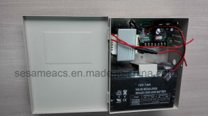 12V DC Power Supply for Access Control (KPSB-3A) pictures & photos