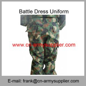 Acu-Bdu-Military Uniform-Army Clothing-Police Apparel-Police Uniform pictures & photos