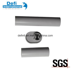 Plastic End Cap for Round Pipe pictures & photos