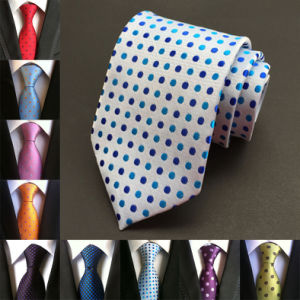 Wholesale Woven Silk Formal Business Ties (A022) pictures & photos