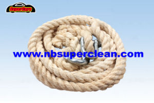 Heavy Duty Towing Snatch Ropes and New Technology Tow Strap pictures & photos