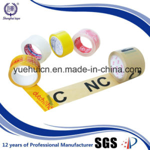 Factory Price OEM Different Sizes Package Tape pictures & photos