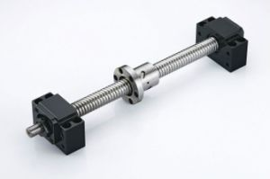 Xsvr1210 Square Flange Nut Ball Screw pictures & photos