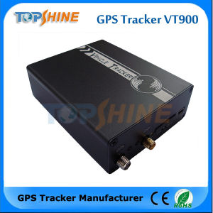 RFID Camera Fuel Vehicle GPS Tracker with Free Tracking Platform pictures & photos