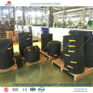 Seismic Isolator Lead Rubber Bearing (Made in China) pictures & photos