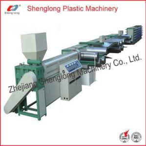 Plastic Film Extrusion Machine ,Plastic Extruder pictures & photos