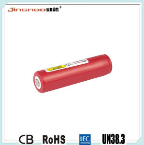 Jingnoo Rechargeable Lithium Ion Battery pictures & photos