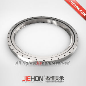Thin Series of Industrial Robot Slewing Bearing pictures & photos