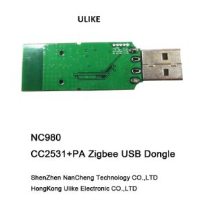USB Wireless Modem Cc2531 PA pictures & photos