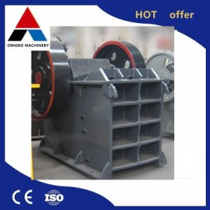 High Capacity Jaw Crusher for Sale pictures & photos