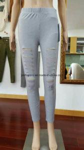 Wholesale Fashion Softness Women Fitness Pants pictures & photos