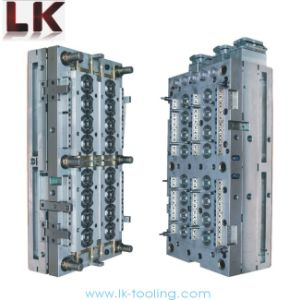 6 Cavity Cap Mould Tooling with Professional Design pictures & photos