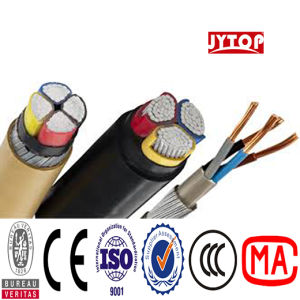 0.6/1kv Swa Armored or Unarmoured Electrical Power Cable pictures & photos
