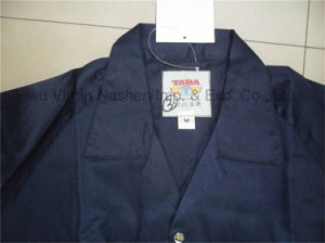 100% Cotton Mechanic Coveralls Custom Work Uniform Mens Womens Safety Coverall Workwear pictures & photos