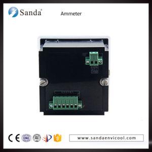 Current Measuring Instruments LED Digital Ammeter pictures & photos